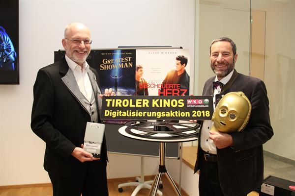 Kino Pressekonferenz 2018